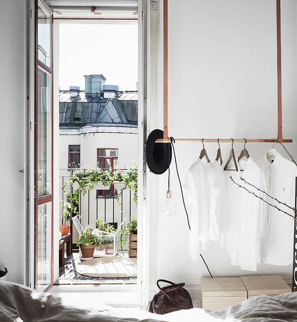 11 Decorating Ideas To Steal From The Scandinavians: 7 Ideas To Steal From A Scandinavian Interior