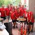 La cuadrilla Umeak gana por sorpresa el III Concurso Mundial de Paellas de Retuerto