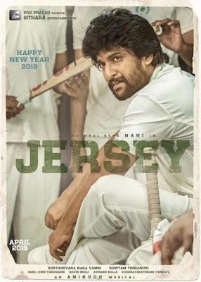 Film Jersey (2019)