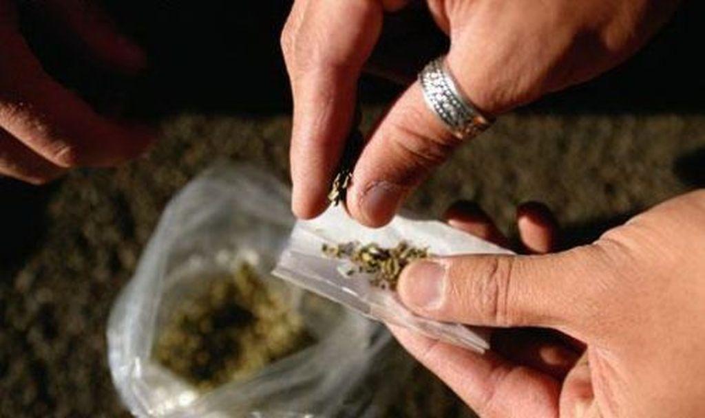 Εξάρθρωση νέου κυκλώματος ναρκωτικών στη Λάρισα - 23 συλλήψεις