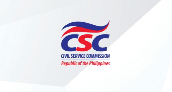 CSC opens applications for October 2021 fire, penology officer, local treasury exams