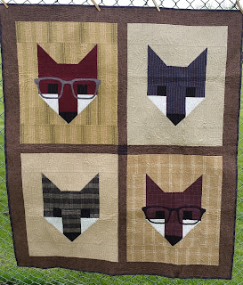 Troublesome Creek Quilts : mouse creek quilts - Adamdwight.com