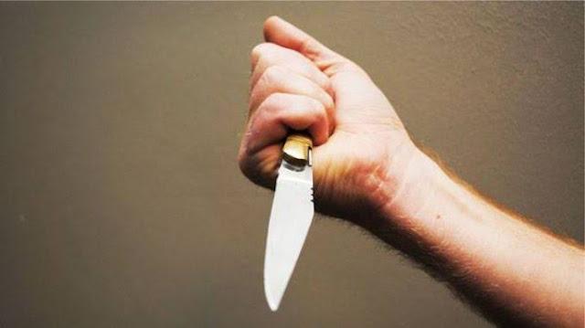 السكين في المنام