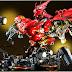 Formania EX MSN-04 Sazabi - Release Info