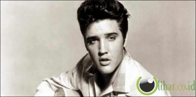 Arwah Elvis Presley