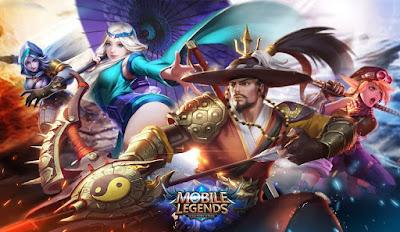 Cara Jual Hero Mobile Legends ? Gampang Banget !