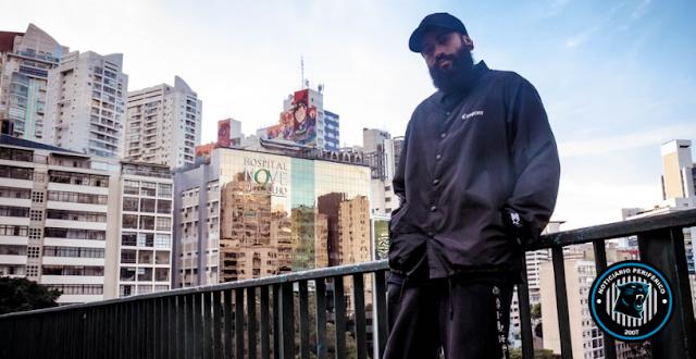 Quando o Mundo Acabou era Meio Dia | Rômulo Boca anuncia novidades sobre sua próxima mixtape