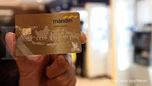 Kartu ATM Mandiri Hilang? Begini Cara Mengurusnya
