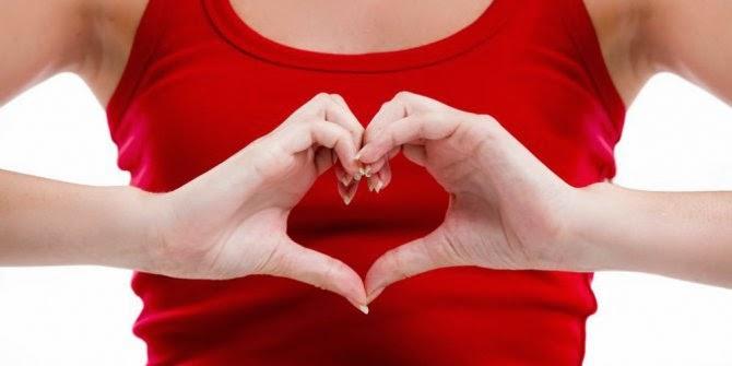 Cara Menyehatkan Jantung