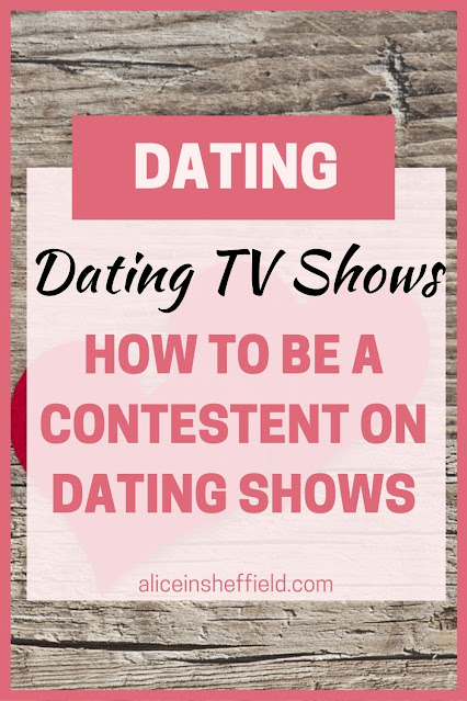 TV Dating Shows