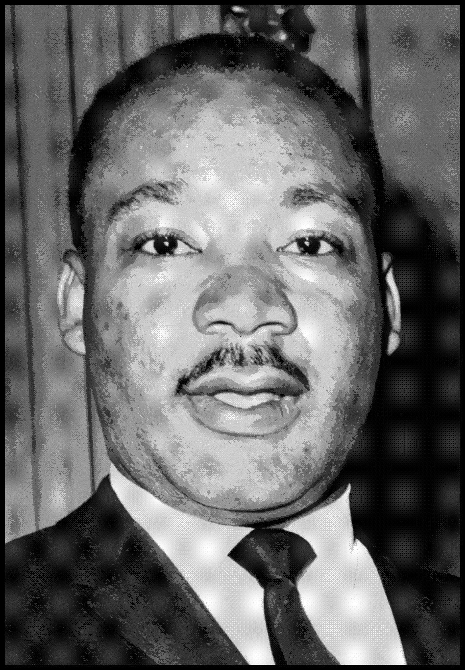 A Literary Anthology: I Have a Dream - Martin Luther King, Jr.