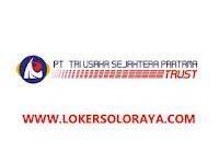 Lowongan Pabrik Karung Sragen Terbaru di PT Tri Usaha Sejahtera Pratama