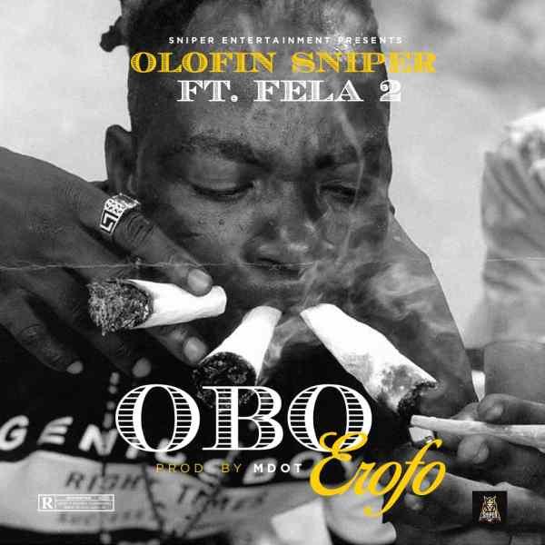 MP3: Fela 2 – Obo Erefo (Full Version)