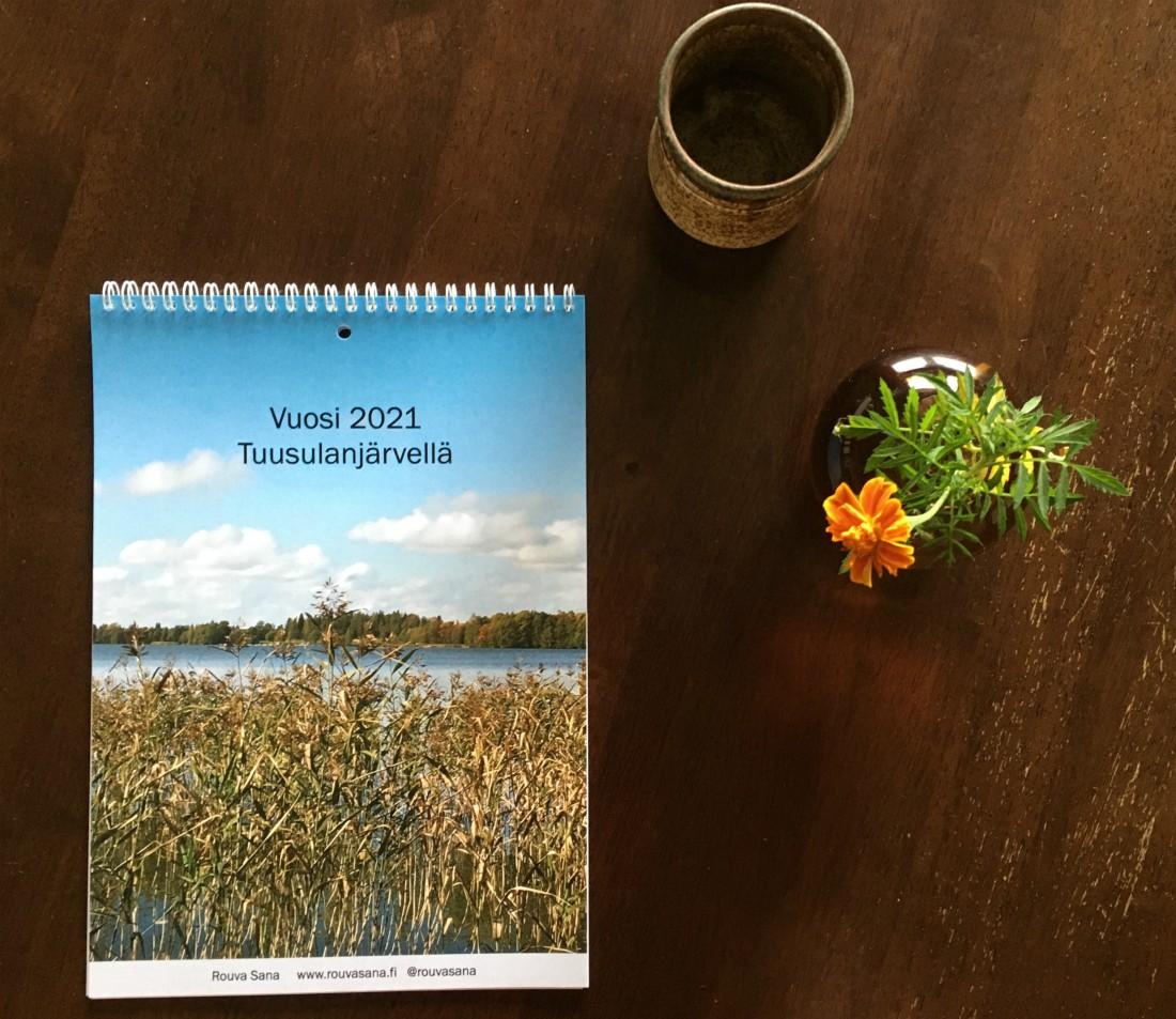 Tuusulanjärvi-kalenteri