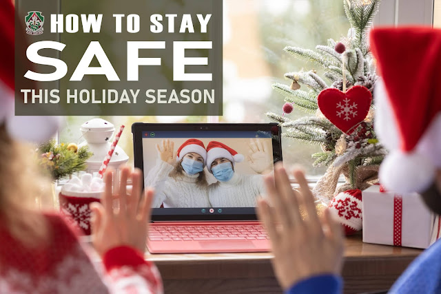 Holidays 2020: Tips For Staying Healthy And Safe During The Holidays