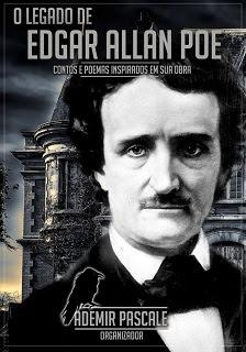 O legado de Edgar Allan Poe