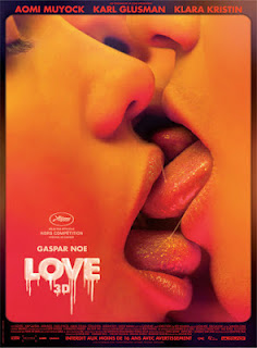 Love (2015) 18+
