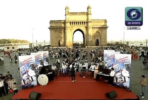 प्रसार भारती DTT Service के लिए दिल्ली में रोड शो आयोजित करने जा रही है