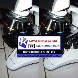 Jual Microscope Austria LED  220V/50Hz di Mojokerto