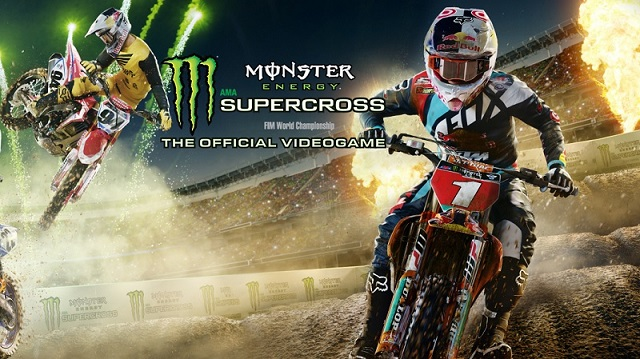 preview monster energy supercross
