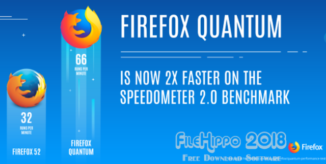 Mozilla Firefox Quantum 2018 Download Latest Version