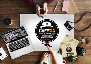Cafedia Makassar Membutuhkan Karyawati