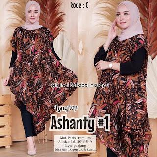 Batik Paris Premium Ashanty 1 kode C