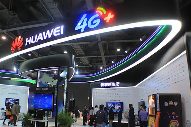 Huawei will have to stick with 4G chips, while other competitors have gradually overtaken.