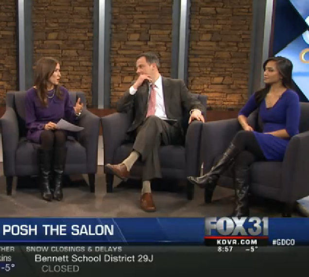 Denver News Dangerous Woman: THE APPRECIATION OF BOOTED NEWS WOMEN BLOG : KDVR In