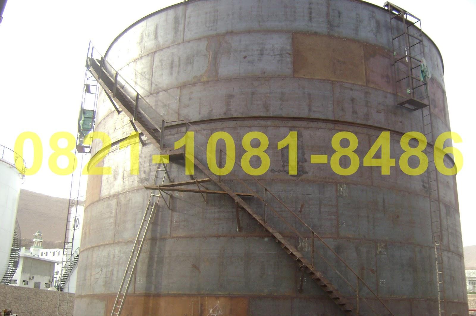 Jasa Fabrikasi Storage Tank Wilayah Cibitung Dan Sekitarnya Roll Walk Through Metal Detector 21 Zone Krisbow Kw1600009