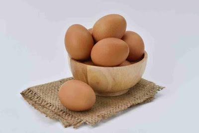 هل البيض مفيد لمريض السكري؟