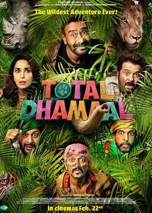 Total dhamaal full movie download mp4 dailymotion pagalworld