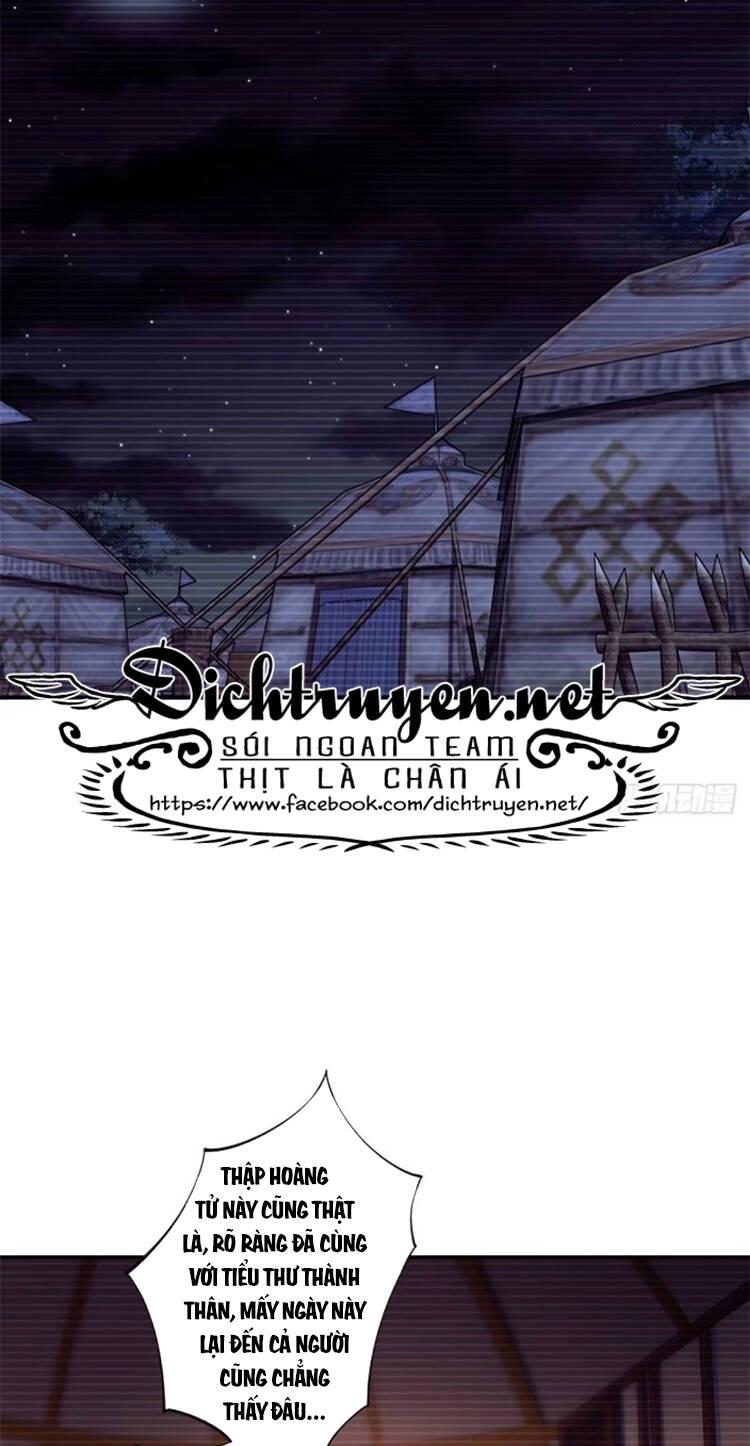 Quận Chúa Bất Tư Gia Chapter 41 - upload bởi truyensieuhay.com