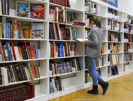 menciptakan lingkungan gemar membaca