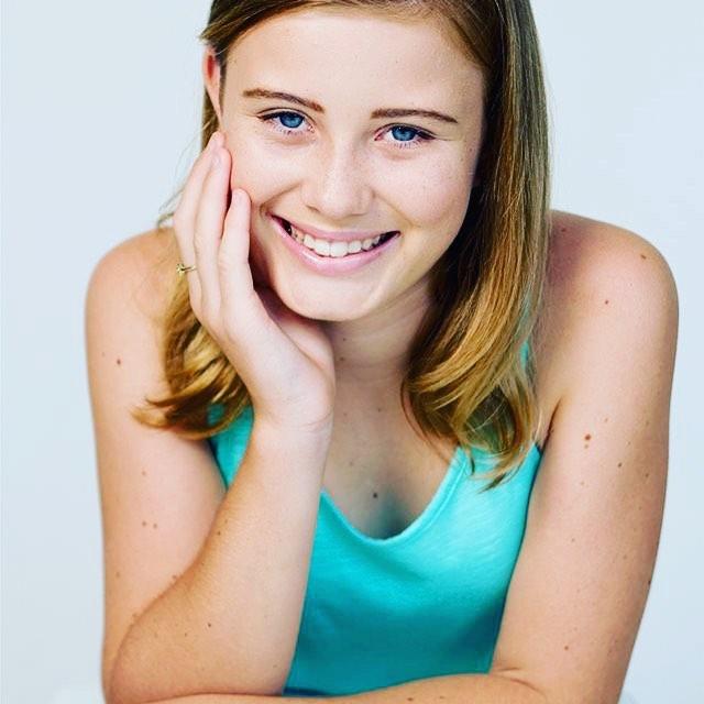 Zarlia Chisholm Hot Images