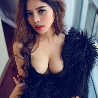 Gái xinh facebook Thỏ Ngọc Phạm (Thỏ Hâm)
