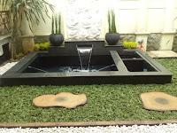 Jasa pembuatan filter kolam ikan minimalis - tukang buat filter kolam terbaik di Surabaya