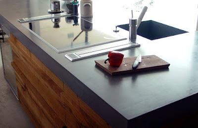 Kosten Arbeitsplatte Küche