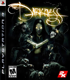 The Darkness PS3 Torrent