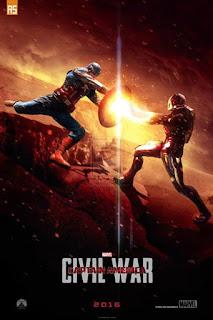 Rekomendasi Film Bagus Captain America: Civil War