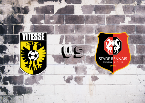 Vitesse vs Rennes  Resumen y goles