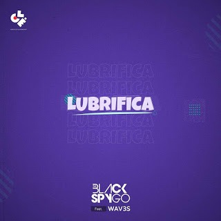 Dj Black Spygo Feat. WAV3S - Lubrifica (Afro House) Baixar mp3