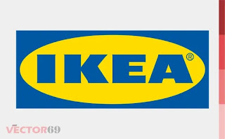 Logo Ikea - Download Vector File PDF (Portable Document Format)