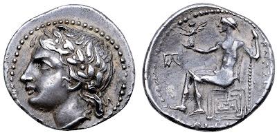 Η νομισματοκοπία των αρχαίων κρητικών πόλεων στο Μουσείο Αρχαίας Ελεύθερνας