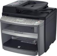 Canon i-SENSYS MF4380dn Printer Driver