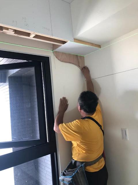 綠芯新竹豪宅建案規劃住宅空間設計竹北預售屋客變規劃室內設計裝潢