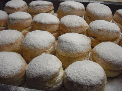 alman, almanya, un, pasta, kuru pasta, yemek tarifi, ev yemekleri, pratik yemekler, mini german pastry, kek
