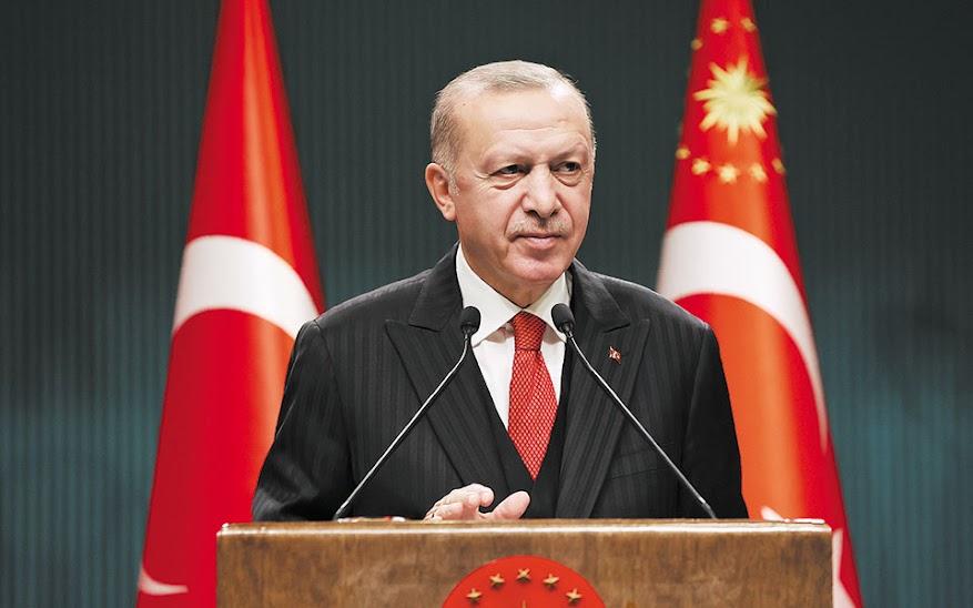 Κινήσεις εντυπωσιασμού από την Τουρκία