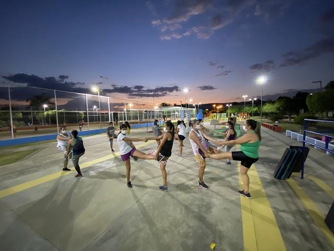 Prefeitura de Flores realiza atividades alusivas ao Setembro Amarelo.