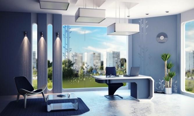 designs personal office design